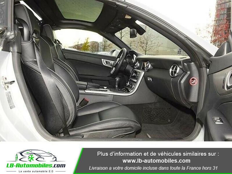 Mercedes Classe SLK 200 200 Gris occasion à Beaupuy - photo n°8