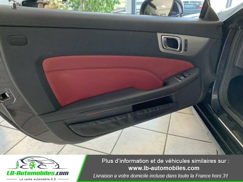 Mercedes Classe SLK 200 200 Gris occasion à Beaupuy - photo n°5