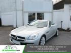 Mercedes Classe SLK 200 200 Argent à Beaupuy 31