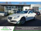 Mercedes Classe SLK 200 200 Blanc à Beaupuy 31