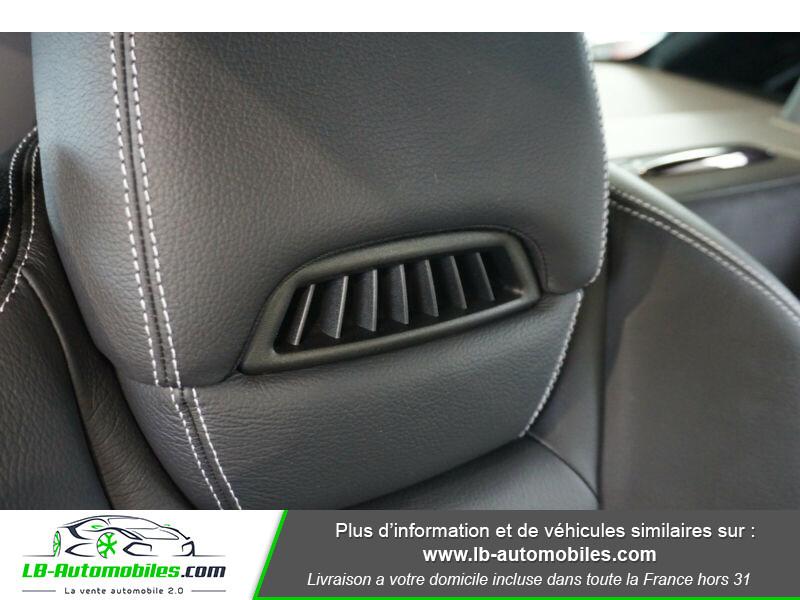 Mercedes Classe SLK 200 200 Argent occasion à Beaupuy - photo n°7