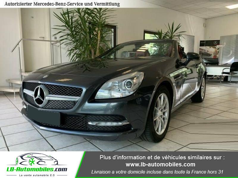 Mercedes Classe SLK 200 200 Gris occasion à Beaupuy