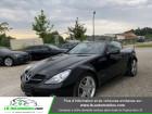 Mercedes Classe SLK 200 200 Noir à Beaupuy 31