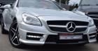 Mercedes Classe SLK 200 CLASSE (R172) 200  à VENDARGUES 34