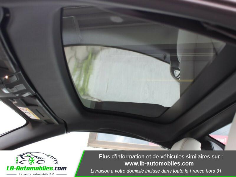 Mercedes Classe SLK 250 250 CDI Gris occasion à Beaupuy - photo n°4