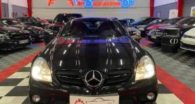 Mercedes Classe SLK 55 AMG occasion à Brie-Comte-Robert