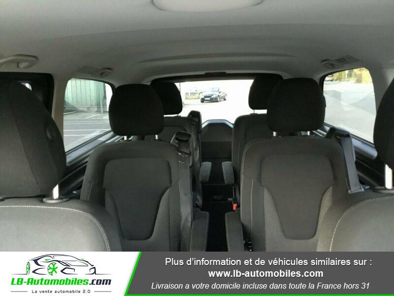 Mercedes Classe V 220 d 7G-TRONIC PLUS Gris occasion à Beaupuy - photo n°4