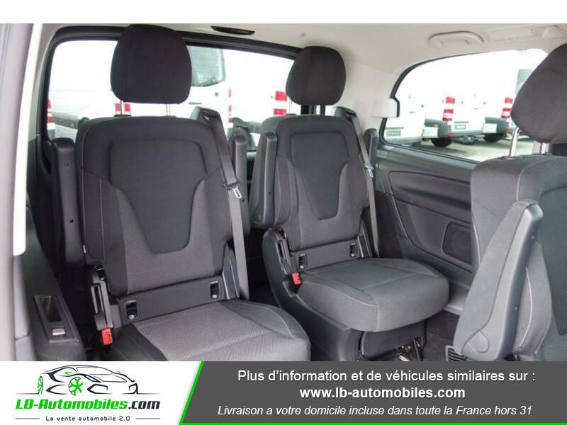 Mercedes Classe V 220 d 7G-TRONIC PLUS Gris occasion à Beaupuy - photo n°5