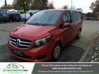 Mercedes Classe V 220 d 7G-TRONIC PLUS Rouge à Beaupuy 31