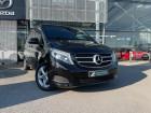 Mercedes Classe V 220 d Extra-Long Business Executive 7G-Tronic Plus Noir à Saint-Herblain 44