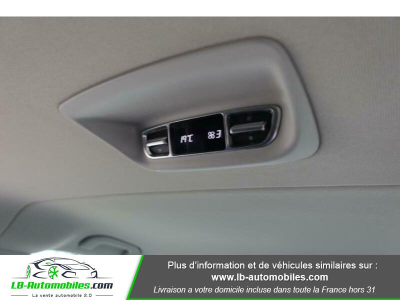 Mercedes Classe V 220 d Noir occasion à Beaupuy - photo n°10