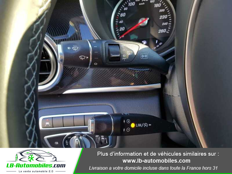 Mercedes Classe V 220 d Blanc occasion à Beaupuy - photo n°8