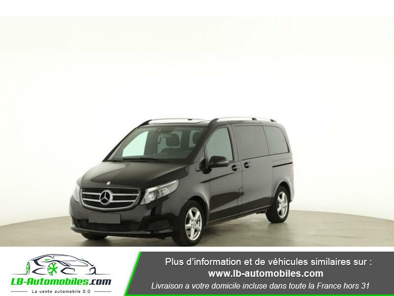 Mercedes Classe V 220 d Noir occasion à Beaupuy