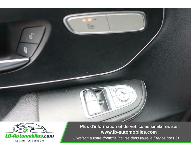 Mercedes Classe V 220 d Noir occasion à Beaupuy - photo n°11