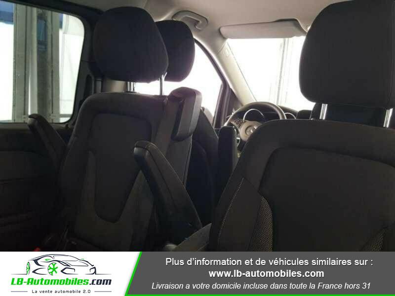 Mercedes Classe V 250 d 7G-TRONIC PLUS Blanc occasion à Beaupuy - photo n°4