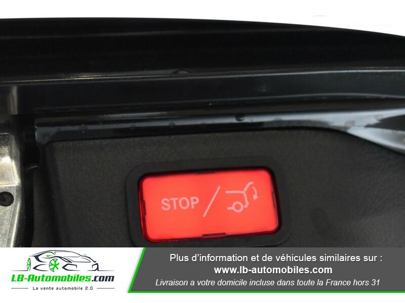 Mercedes Classe V 250 d 7G-TRONIC PLUS Noir occasion à Beaupuy - photo n°10