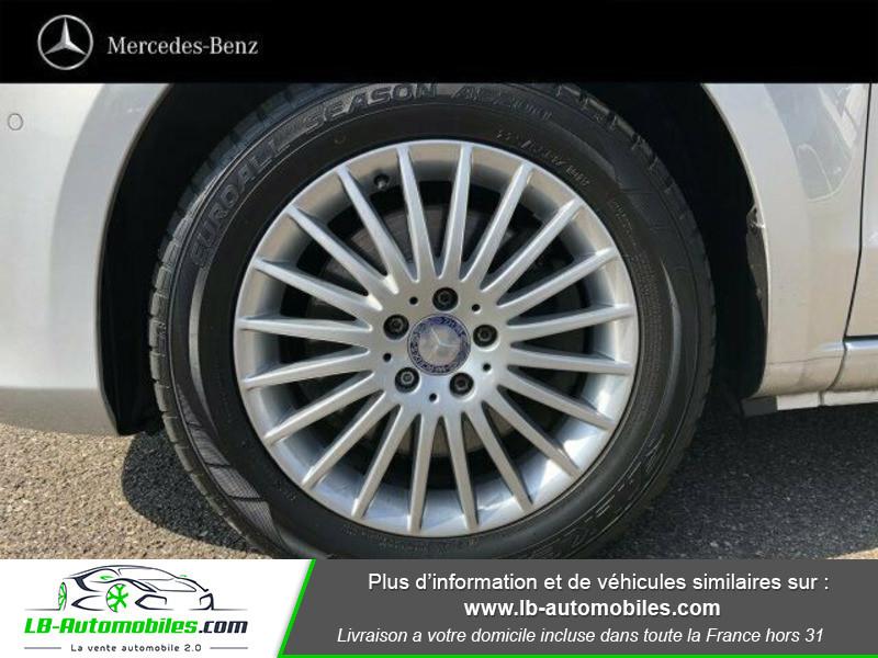Mercedes Classe V 250 d 7G-TRONIC PLUS Gris occasion à Beaupuy - photo n°8