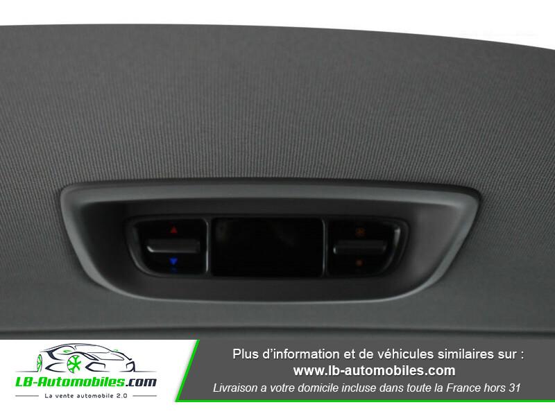 Mercedes Classe V 250 d 7G-TRONIC PLUS Noir occasion à Beaupuy - photo n°9