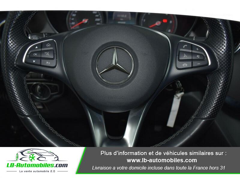 Mercedes Classe V 250 d 7G-TRONIC PLUS Noir occasion à Beaupuy - photo n°6