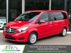 Mercedes Classe V 250 d 7G-TRONIC PLUS Rouge à Beaupuy 31