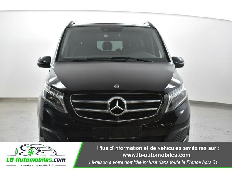 Mercedes Classe V 250 d 7G-TRONIC PLUS Noir occasion à Beaupuy - photo n°11