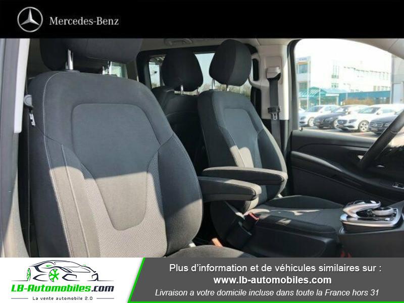 Mercedes Classe V 250 d 7G-TRONIC PLUS Gris occasion à Beaupuy - photo n°6
