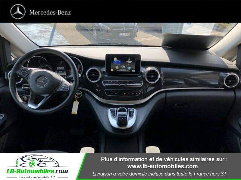 Mercedes Classe V 250 d 7G-TRONIC PLUS Gris occasion à Beaupuy - photo n°2