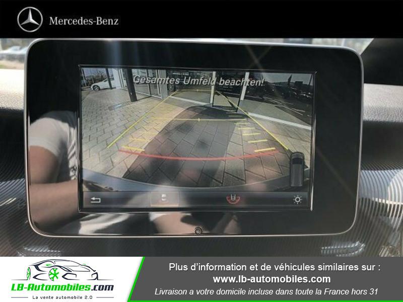 Mercedes Classe V 250 d 7G-TRONIC PLUS Gris occasion à Beaupuy - photo n°7