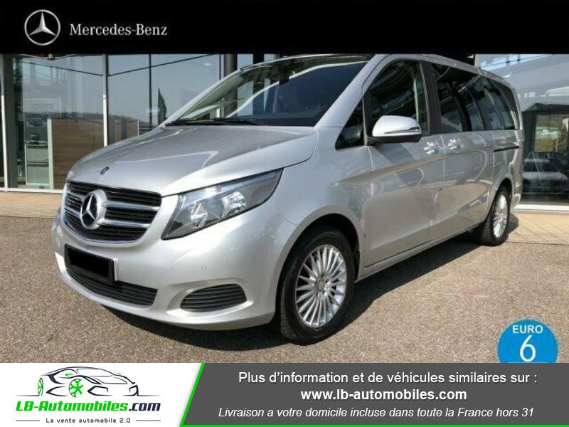 Mercedes Classe V 250 d 7G-TRONIC PLUS Gris occasion à Beaupuy