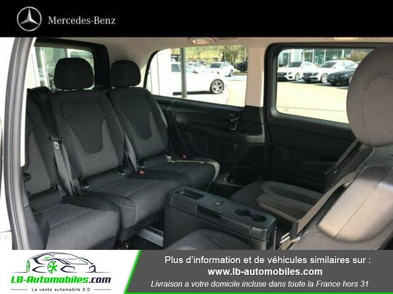 Mercedes Classe V 250 d 7G-TRONIC PLUS Gris occasion à Beaupuy - photo n°5