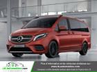 Mercedes Classe V 300 d 7G-TRONIC PLUS Rouge à Beaupuy 31