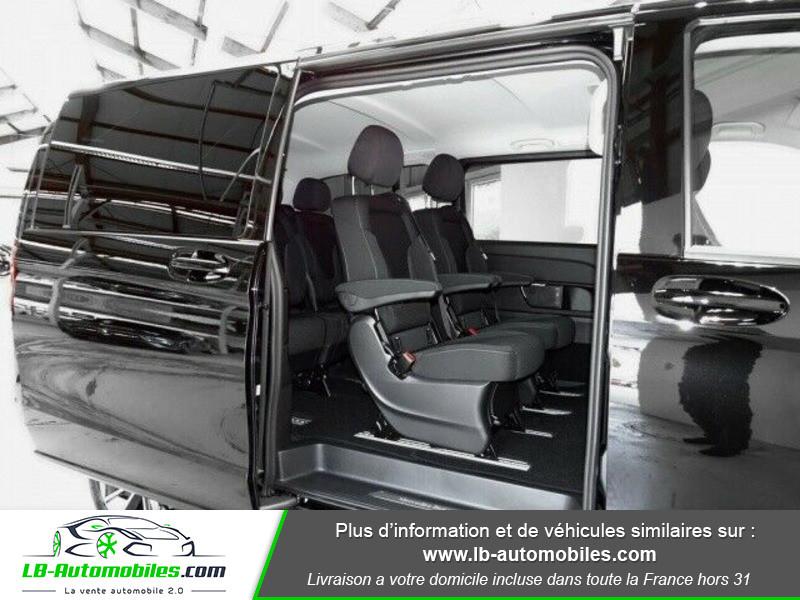 Mercedes Classe V 300 d 7G-TRONIC PLUS Noir occasion à Beaupuy - photo n°5