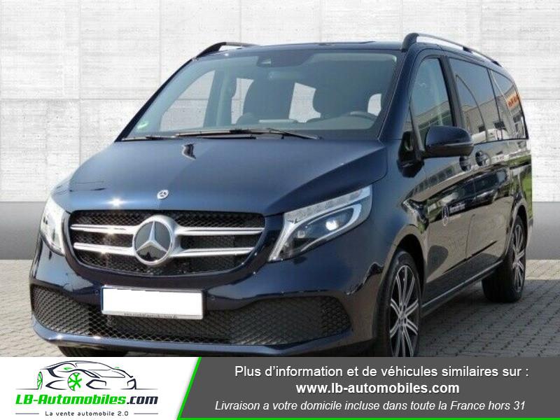 Mercedes Classe V 300 d 7G-TRONIC PLUS Bleu occasion à Beaupuy