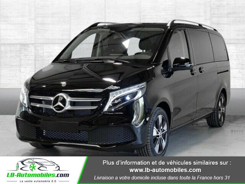 Mercedes Classe V 300 d 7G-TRONIC PLUS Noir occasion à Beaupuy