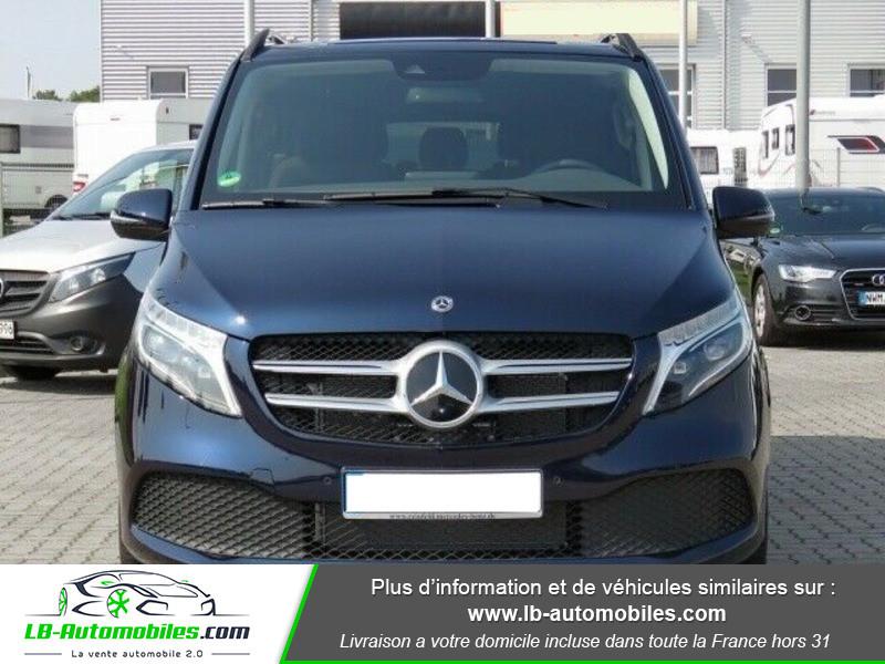 Mercedes Classe V 300 d 7G-TRONIC PLUS Bleu occasion à Beaupuy - photo n°10