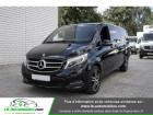 Mercedes Classe V Extra-Long 250 d 4Matic 7G-TRONIC PLUS Noir à Beaupuy 31