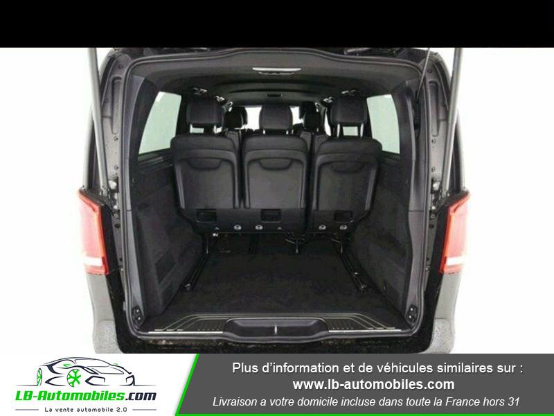 Mercedes Classe V Extra-Long 250 d 7G-TRONIC 8 Places Noir occasion à Beaupuy - photo n°9