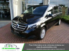 Mercedes Classe V Extra-Long 250 d 7G-TRONIC PLUS Noir à Beaupuy 31
