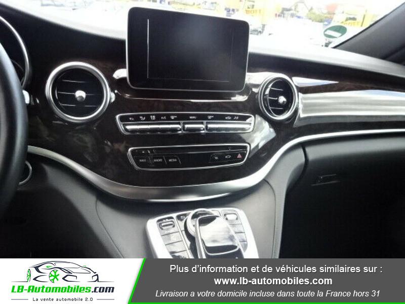 Mercedes Classe V Extra-Long 250 d 7G-TRONIC PLUS Noir occasion à Beaupuy - photo n°6