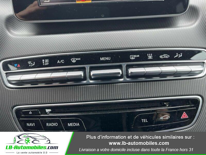 Mercedes Classe V Extra-Long 250 d 7G-TRONIC PLUS Noir occasion à Beaupuy - photo n°4