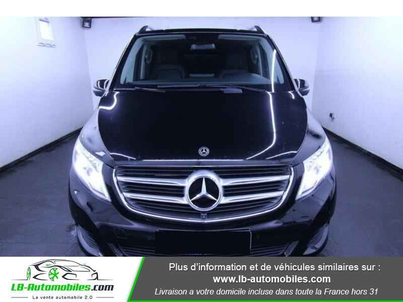 Mercedes Classe V Extra-Long 250 d 7G-TRONIC PLUS Noir occasion à Beaupuy - photo n°12