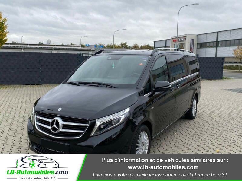 Mercedes Classe V Extra-Long 250 d 7G-TRONIC PLUS Noir occasion à Beaupuy