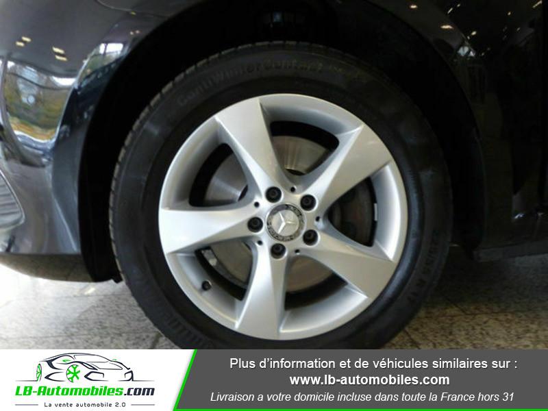 Mercedes Classe V Extra-Long 250 d 7G-TRONIC PLUS Noir occasion à Beaupuy - photo n°15