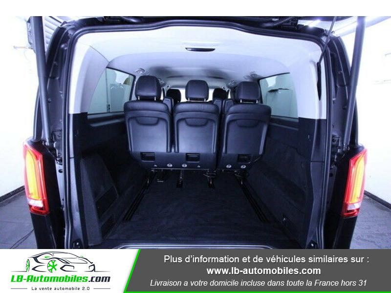 Mercedes Classe V Extra-Long 250 d 7G-TRONIC PLUS Noir occasion à Beaupuy - photo n°14