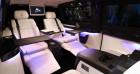 Mercedes Classe V II (2)VIP EXTRA-LONG 220 D AVANTGARDE Noir à CANNES 06