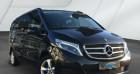 Mercedes Classe V II 220 d Extra-Long Business Executive Noir à Boulogne-Billancourt 92