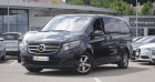 Mercedes Classe V II LONG 220 D DESIGN AUTO Noir à Chambourcy 78