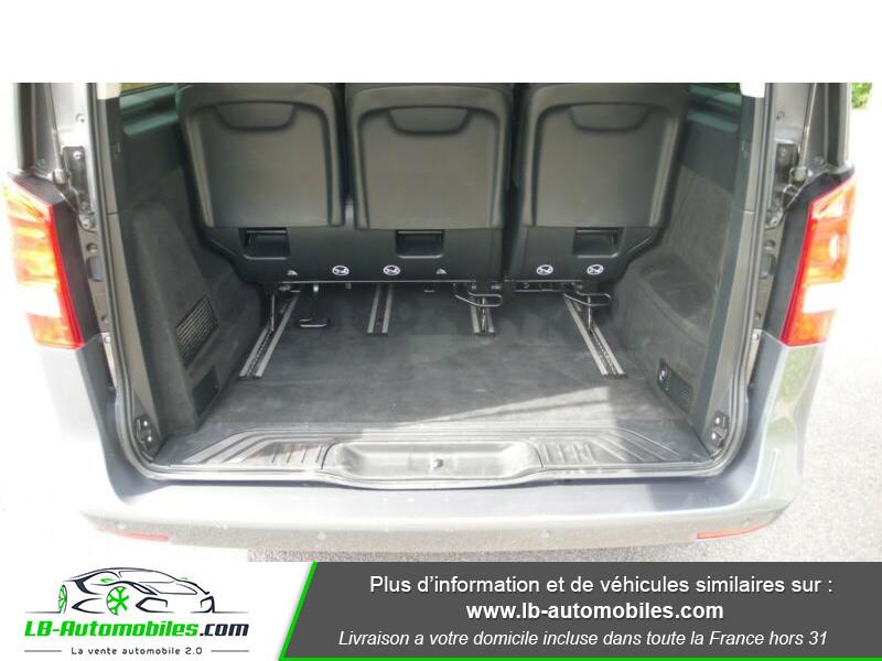 Mercedes Classe V Long 220 d 7G-TRONIC PLUS Gris occasion à Beaupuy - photo n°8