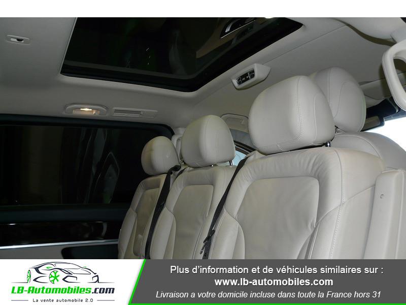 Mercedes Classe V LONG 250 204 BLUETEC AVANTGARDE AUTO 8PL Noir occasion à Beaupuy - photo n°9