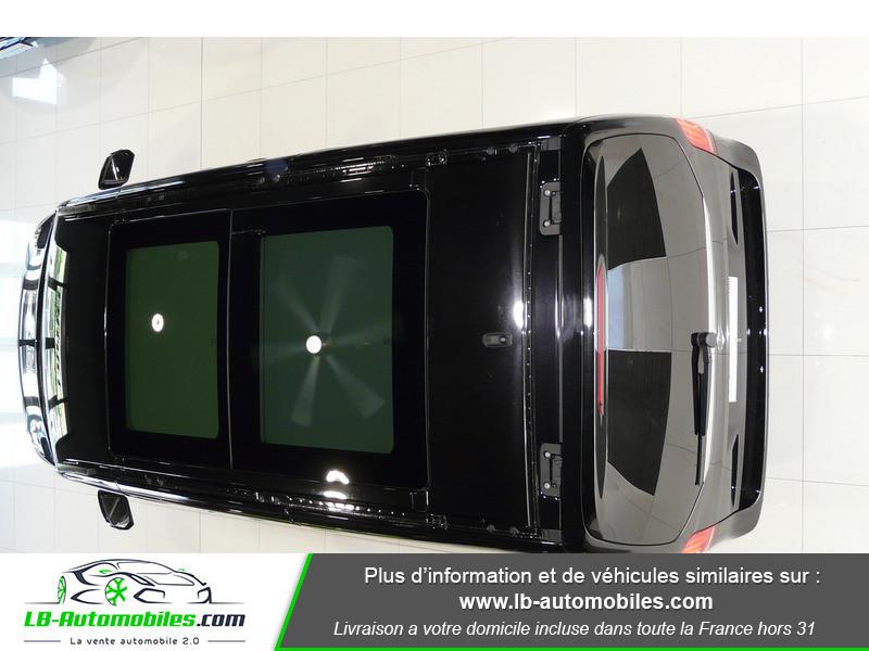 Mercedes Classe V LONG 250 204 BLUETEC AVANTGARDE AUTO 8PL Noir occasion à Beaupuy - photo n°10